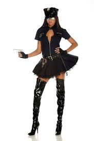 police costume for halloween police playmate women costume 70 99 the costume land