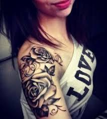 Shoulder Tattoos - 11 inspirational quotes to get d shoulder