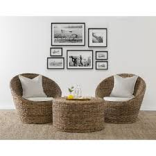 Rattan Accent Chair Rattan Wicker Accent Chairs Birch