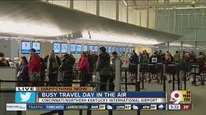 thanksgiving travel forecast weather means travel trouble in some