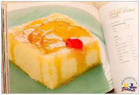 pinay in texas cooking corner pineapple upside down cake