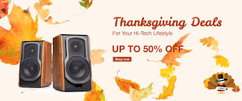 edifier canada thanksgiving sale headphone reviews and discussion