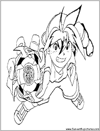 beyblade coloring pages free printable colouring pages for kids