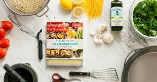 The Mediterranean Kitchen - the complete mediterranean cookbook the complete mediterranean