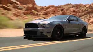 2012 Mustang Shelby 1000hp Shelby Mustang Youtube