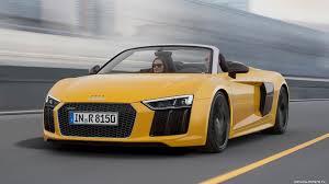 audi r8 wallpaper 1920x1080 cars desktop wallpapers audi r8 spyder v10 2016