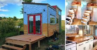 Beautiful Tiny House Home Design Garden  Architecture Blog - Tiny home design