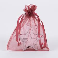 pink organza bags organza bags wholesale sheer organza gift bags online