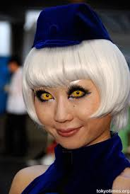 Halloween Costume Contact Lenses 45 Contact Lenses Freaking Cool Images
