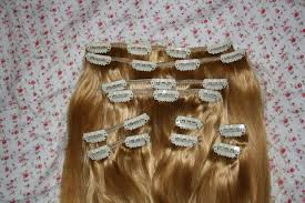 Foxy Clip In Hair Extensions by Girlsgotaface Review Foxy Locks Hair Extensions