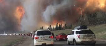 Wildfire Bc Clinton by Bc Wildfires Affect Major Transportation Companies In Western Canada