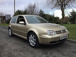 used volkswagen golf used 2001 volkswagen golf v6 4motion 3dr for sale in pevensey east