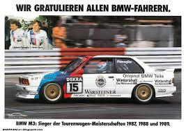 bmw car posters 80s bmw e30 dtm posters 6speedonline porsche forum and luxury