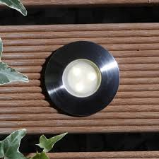 techmar birch 12v led outside deck lights