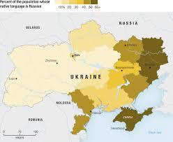 Belgium Language Map Russia Vs Ukraine On Emaze