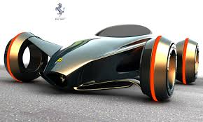 ferrari concept cool customized cars ferrari concept car awesome whips