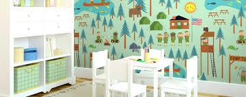 wallpaper kids bedrooms decoration wallpaper for kids bedrooms