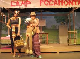 The Comedy Barn Theater Camp Barn Theatre Presents