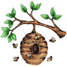 bee hive images free download clip art free clip art on