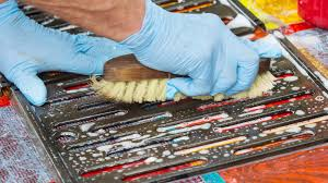 shop at the home depot and save on fuel 9 ways to clean repair and restore your old outdoor gas grill
