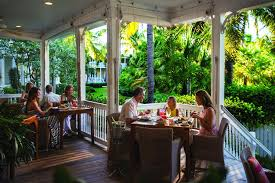 best restaurant on each of the florida keys