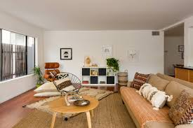 Two Bedrooms by Two Bedroom Los Feliz Condo With Balcony Asks 550k Curbed La