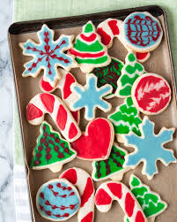 Christmas Cookie Decorating Kit How To Decorate Cookies With Icing The Easiest Simplest Method