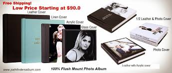 Wedding Album Printing Snow Wedding Album Professional Wedding Album Printing