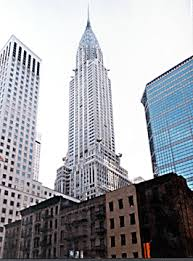 the midtown book the chrysler building