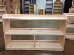 pine bookstand lam brother u0027s unfinished furniture