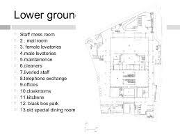 Tower Of London Floor Plan Richard Rogers Lloyds London