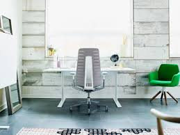 How Often Should You Stand Up From Your Desk Best Desk Chairs 5 Super Fancy Seats To Upgrade Your Workday Wired