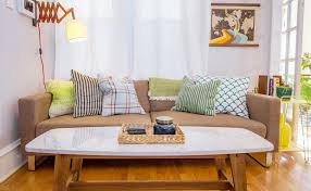 cozy living room ideas the 10 commandments soft modern coffee table