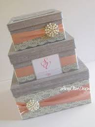 best 25 diy wedding gift box ideas on bridal boxes