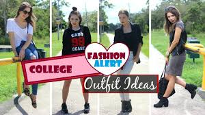 latest college girls dresses lookbook best fashion updates