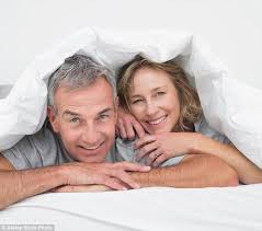 Snuggledown Of Norway Duvet Could A His And Hers Duvet Save Your Marriage Daily Mail Online