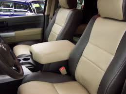 toyota leather seats leather interiors