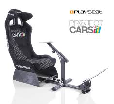 Xbox 1 Gaming Chair Playseat Project Cars Playseatstore For All Your Racing Needs