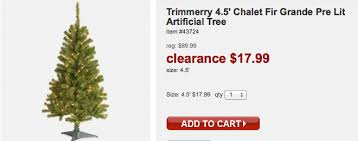 shopko clearance save up to 80 trees