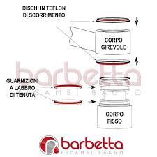 guarnizioni rubinetto set per rubinetti franke tipo 460 1 750 751 150
