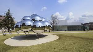 contemporary 21st century museum of contemporary art kanazawa