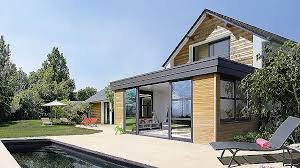 meuble ind endant cuisine meuble cuisine ind pendant bois unique prix m2 extension maison