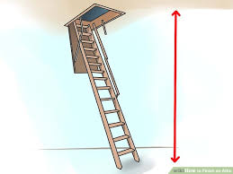 how to finish an attic 14 steps with pictures wikihow