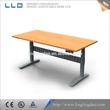 Adjustable Height Desk Frame by List Manufacturers Of Stand Desk Frame Buy Stand Desk Frame Get