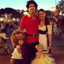 halloween costumes ideas for family of 3 beauty and the beast family costumes halloween costumes tips