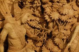 wood sculpture gallery fragrant wood gallery wooden sculptures vancouver wood carvings