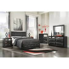 Interior Design Uph King Uph Poster Bed 5 Pc Bedroom Package