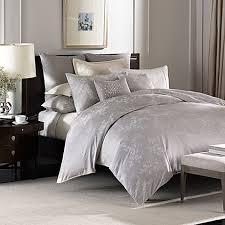 barbara barry barbara barry皰 florette duvet cover bed bath beyond
