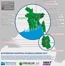 What Is Map Testing Democracy International U2014 Mapping For Peace In Bangladesh