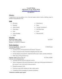 First Time Job Resume Examples by 93 Resume For Teenager First Job Resume Writing For High